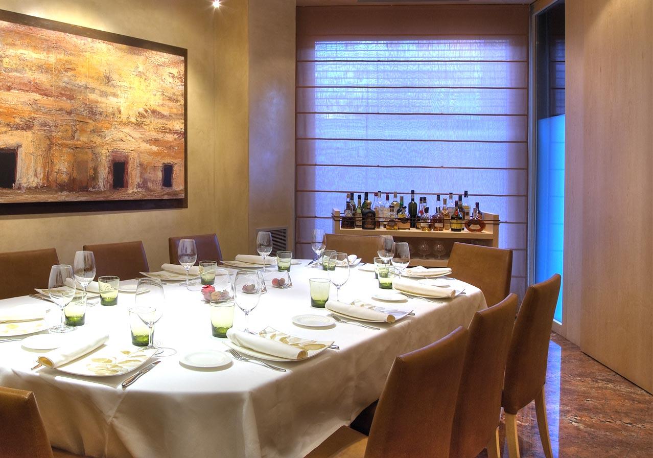 Restaurante massana tu espacio gastron mico de alto nivel - Massana restaurant girona ...