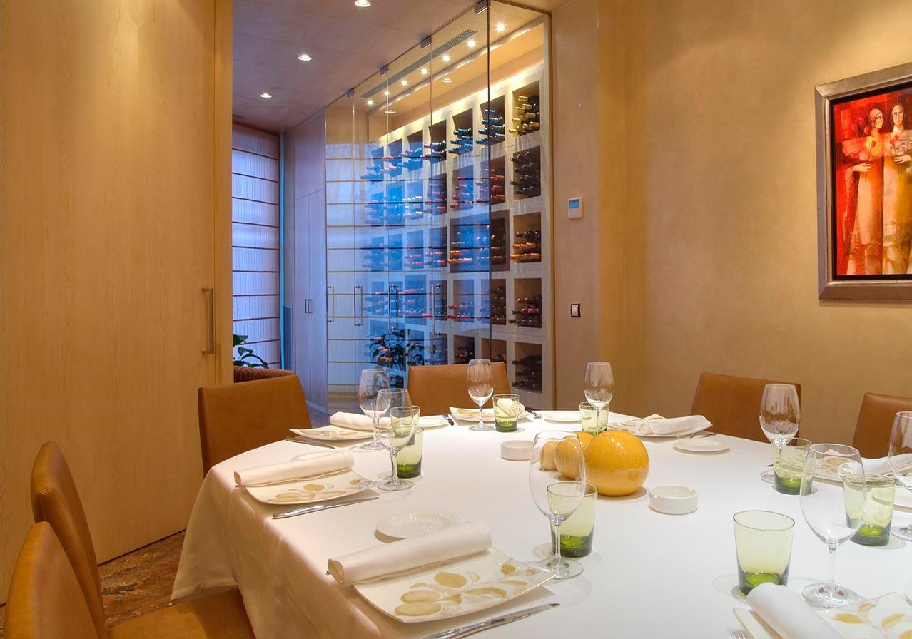 Restaurant massana el teu espai gastron mic d 39 alt nivell - Massana restaurant girona ...
